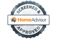 HomeAdvisor Seal