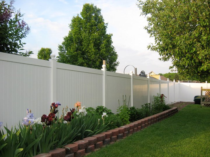 Sterling Heights Vinyl Fencing
