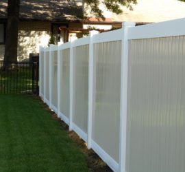 Macomb County Fence Service