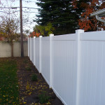 Macomb County Privacy Fence Service
