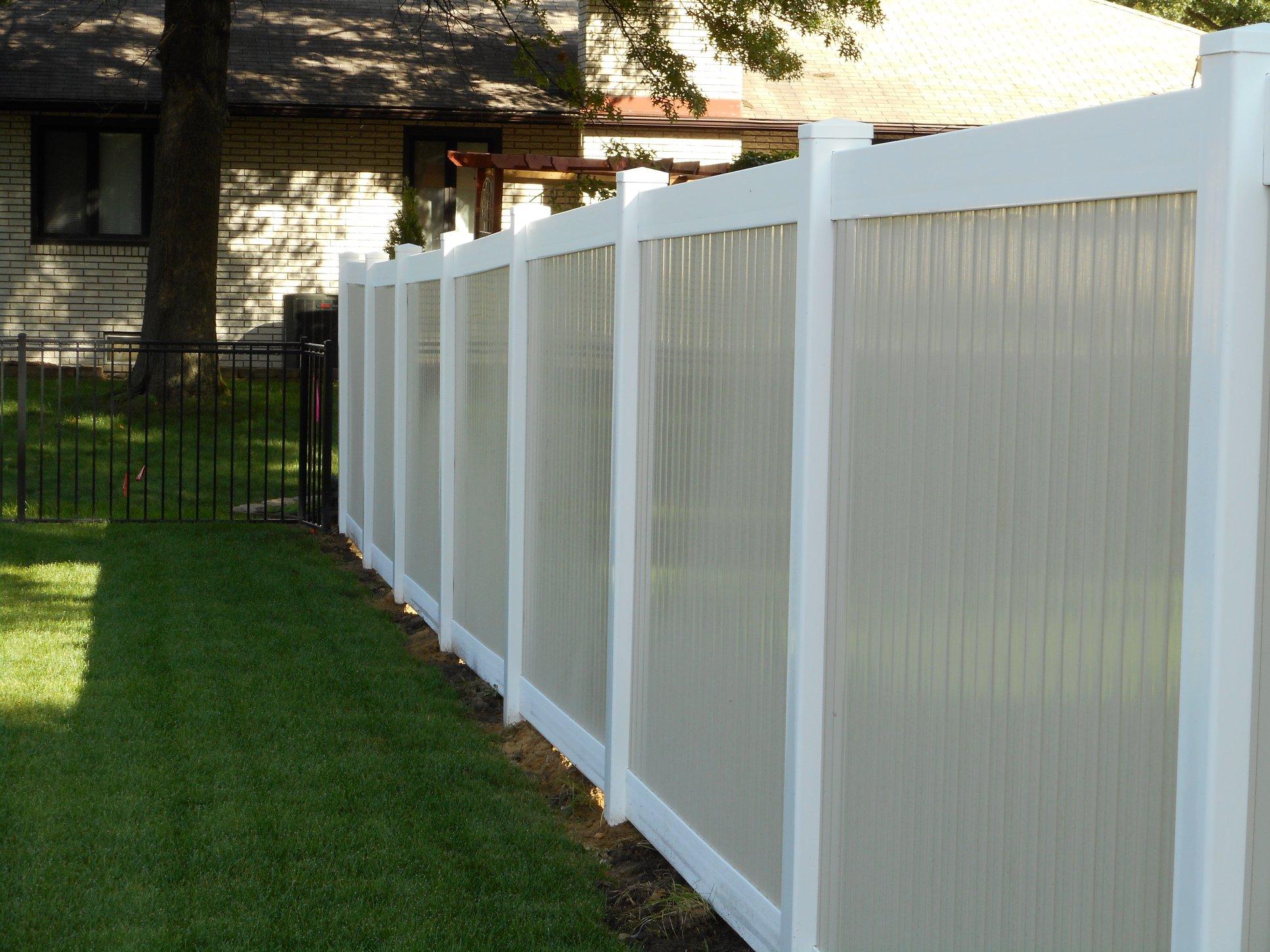 Macomb County Fence Service